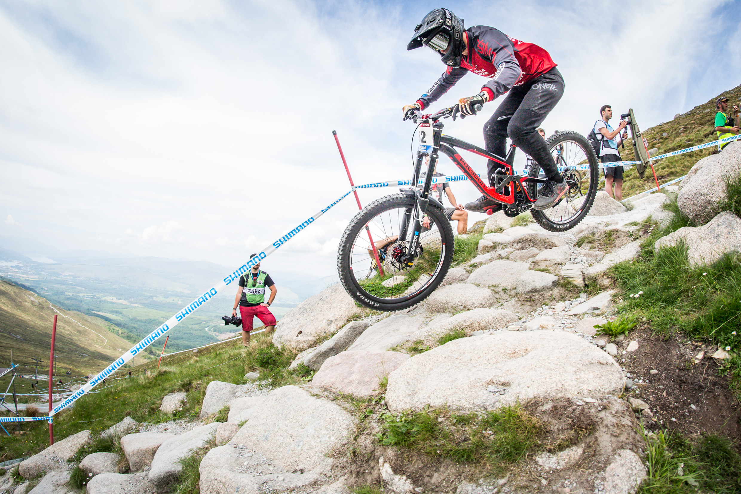 ---Fort William race report day 2 (1 of 10)