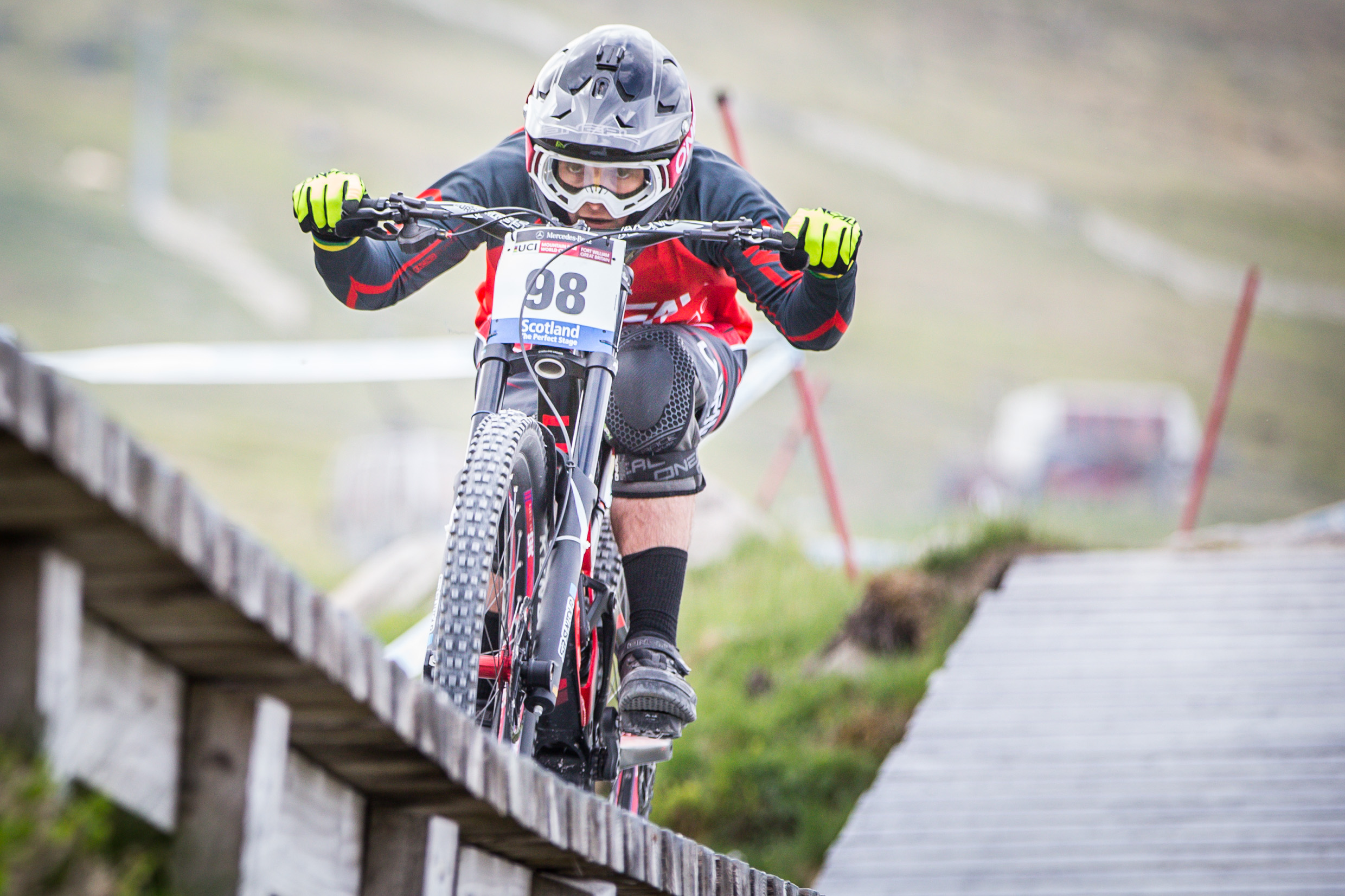 ---Fort William race report day 2 (3 of 10)