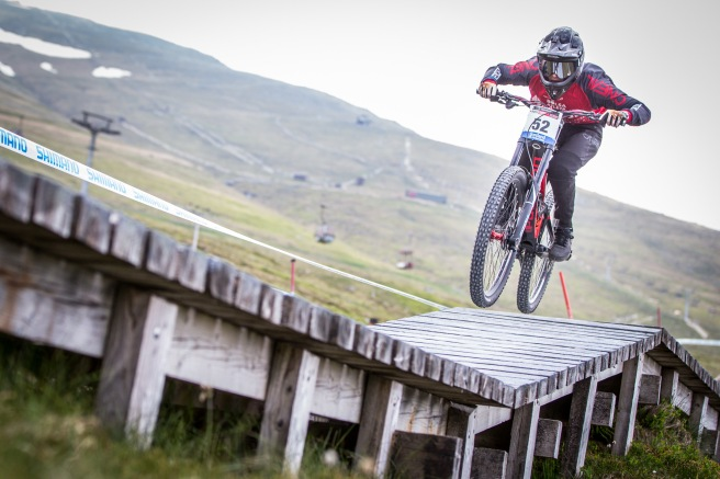 ---Fort William race report day 2 (4 of 10)