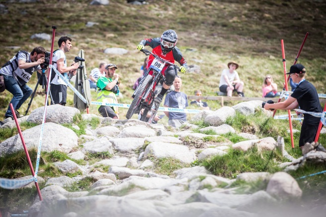 ---Fort William race report day 2 (5 of 10)