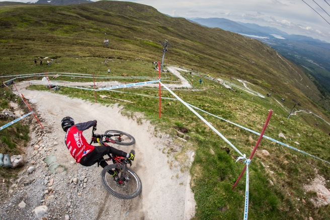 ---Fort William race report day 2 (6 of 10)
