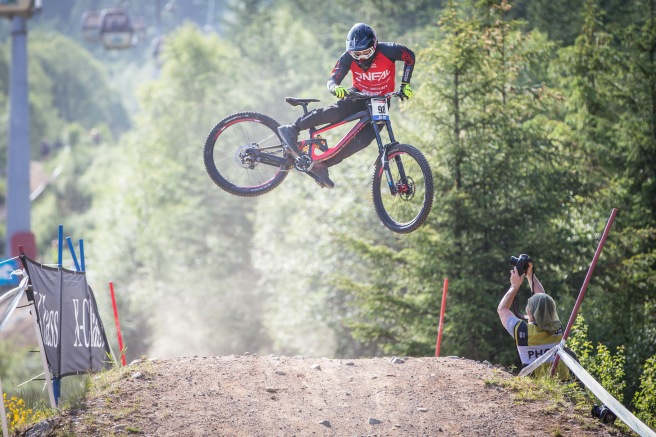 Fort William race report day 3 (4 of 9)
