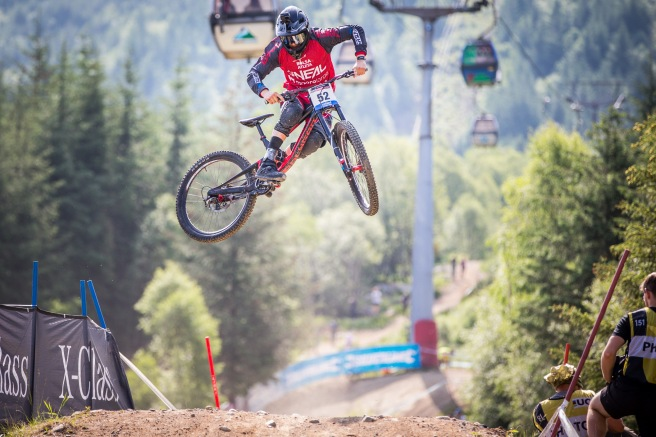 Fort William race report day 3 (5 of 9)