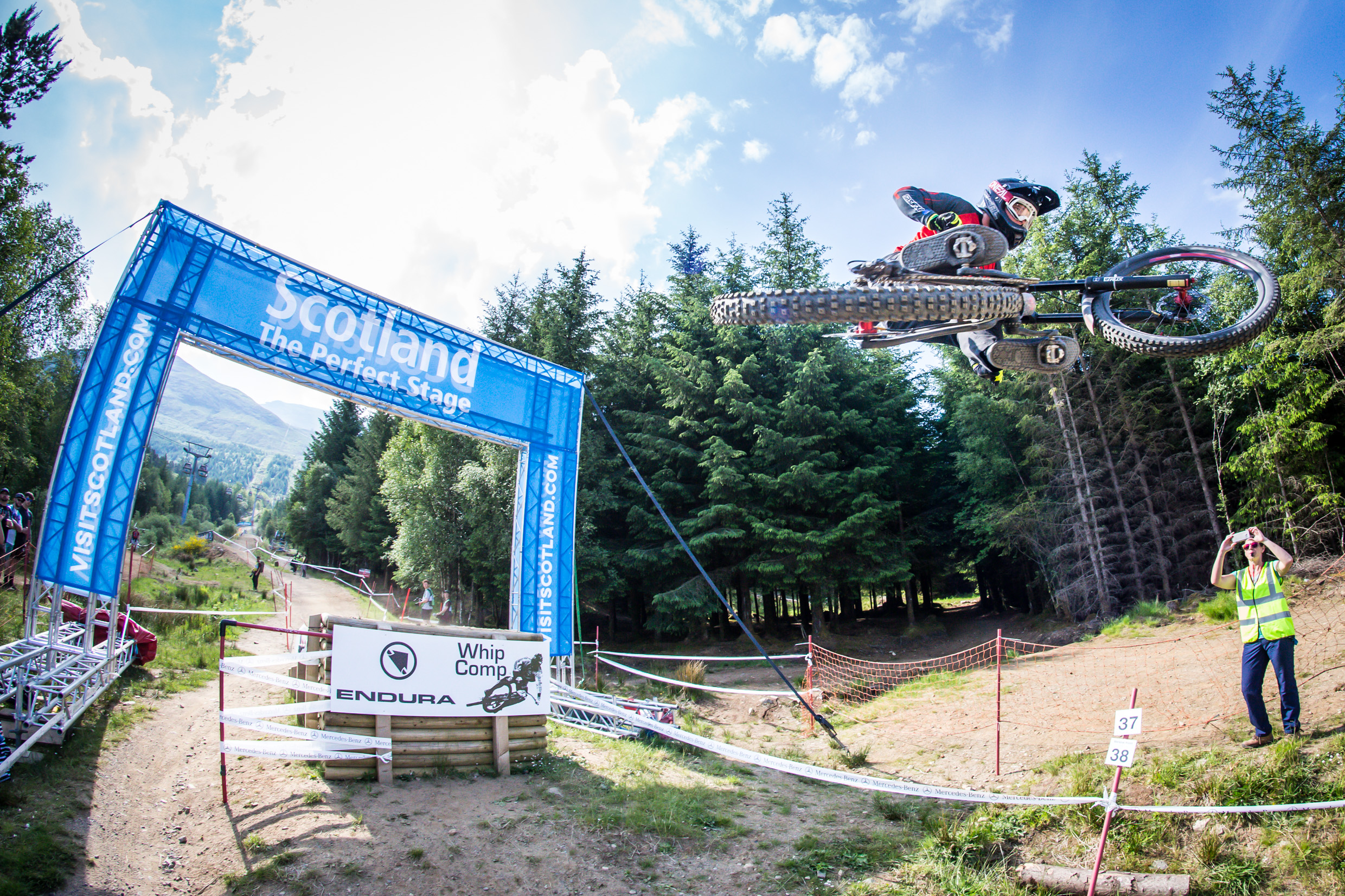 Fort William race report day 3 (6 of 9)
